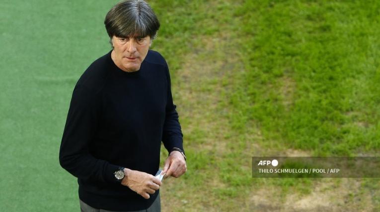 Joachim Low, técnico alemán