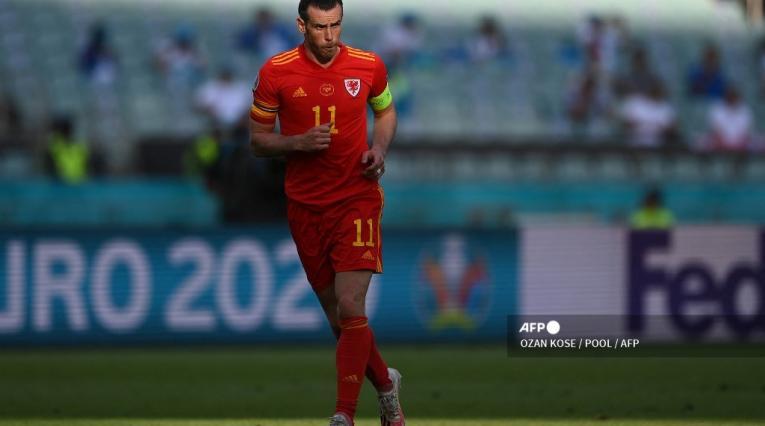 Gareth Bale - Gales