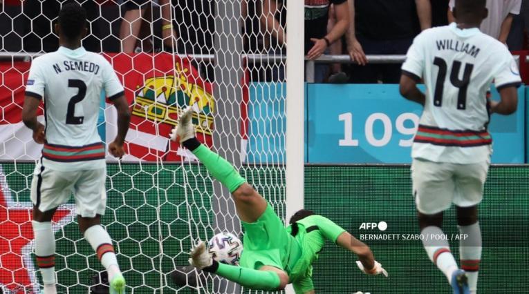 Eurocopa - Portugal