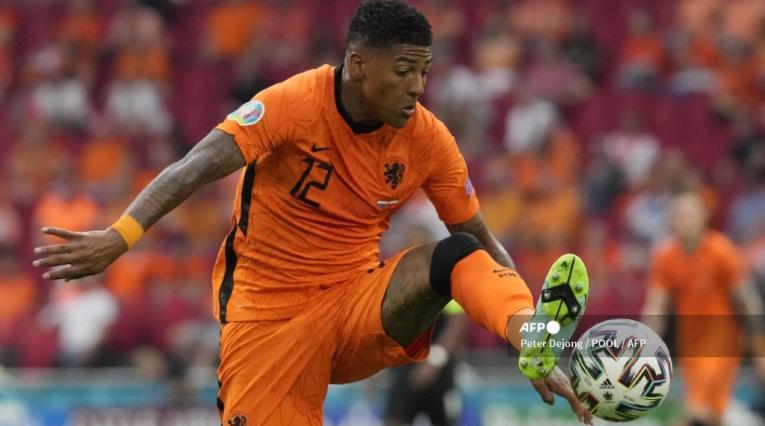 Holanda, Eurocopa 2021