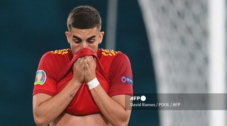 España, Eurocopa