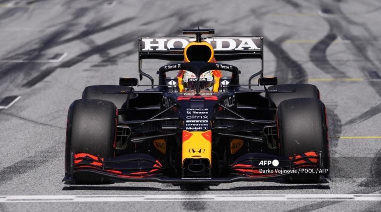 Red Bull, Max Verstapen, Fórmula 1 2021