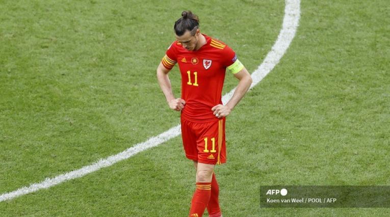 Gareth Bale - Gales 2021