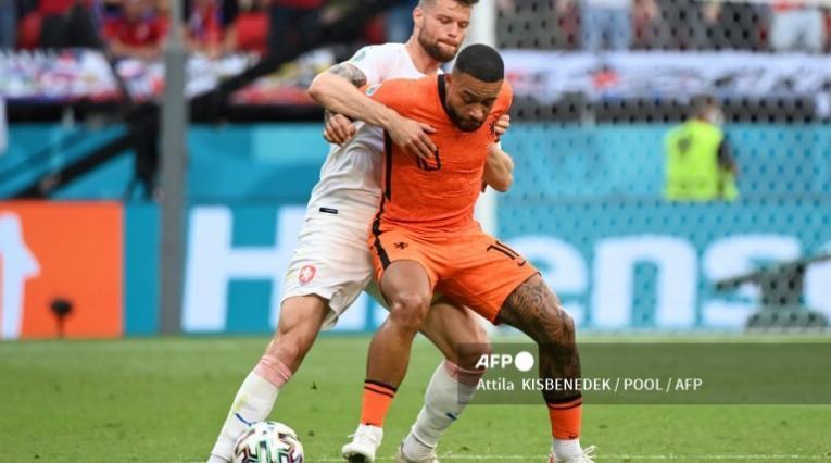 Holanda vs República Checa