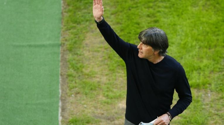 Joachim Low - Alemania