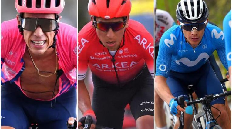 Canal de TV para ver el Tour de Francia 2021
