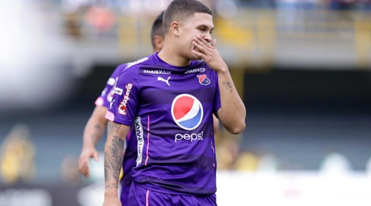 Juan Fernando Quintero, Medellín