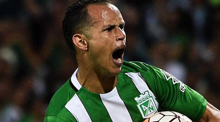 Alejandro Guerra, Atlético Nacional