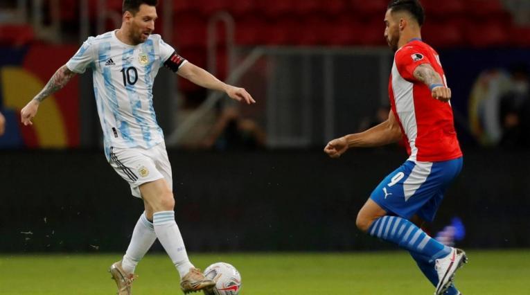 Argentina - 2021
