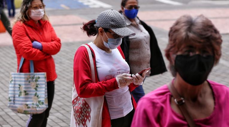 Ingreso Mínimo Garantizado en Bogotá