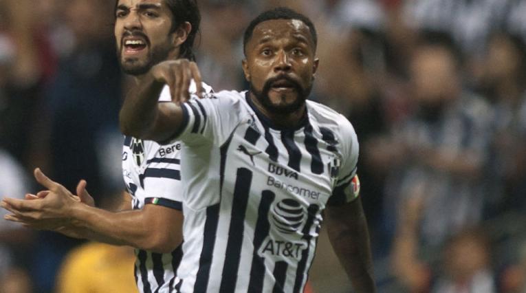 Dorlan Pabón, posibilidades de volver a Atlético Nacional