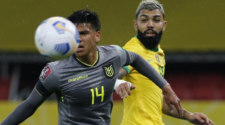 Ecuador vs Brasil, canal de TV para ver el partido Copa América 2021
