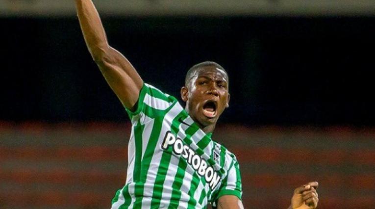 Yerson Mosquera - Atlético Nacional