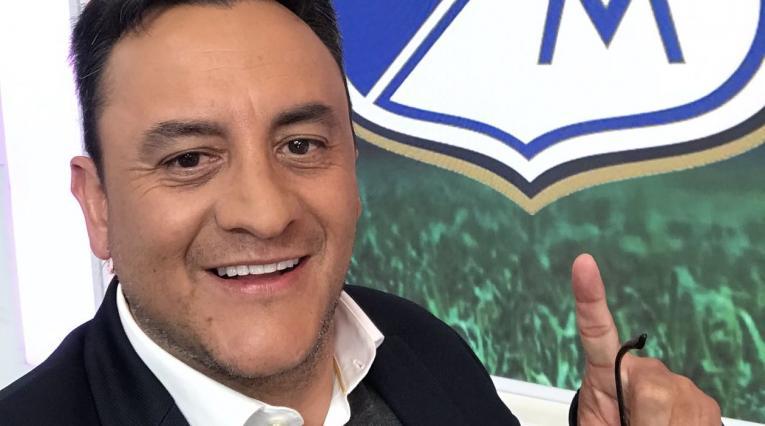 Jhon Mario Ramírez, Millonarios