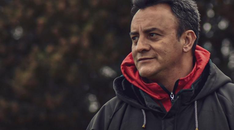 John Mario Ramírez
