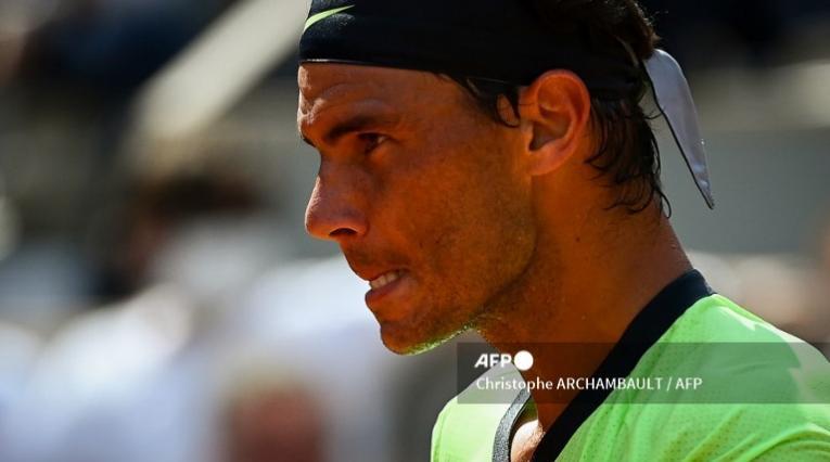 Rafael Nadal, Roland Garros