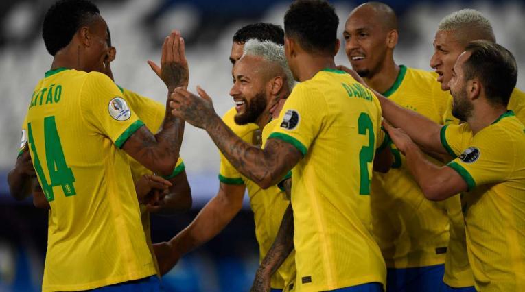 Brasil - Copa América