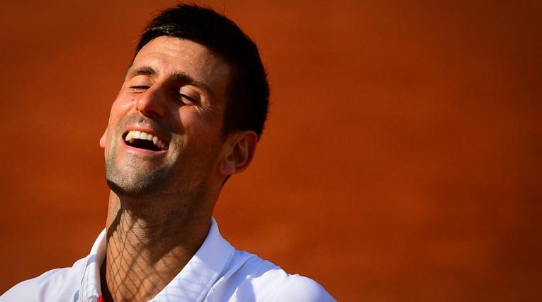 Novak Djokovic, principal aspirante al título en Wimbledon