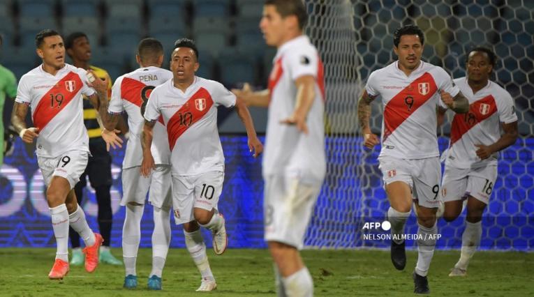 Perú vs Venezuela EN VIVO COPA AMÉRICA 2021