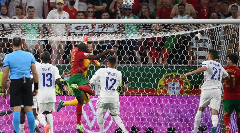 Portugal vs Francia, en vivo Eurocopa 2021 gratis