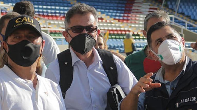 Juan Carlos Osorio, DT América