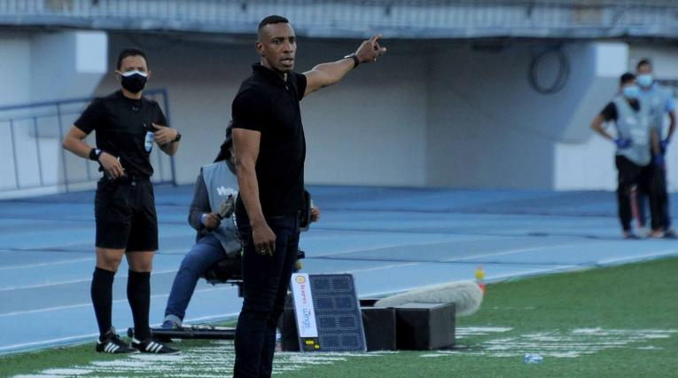 Amaranto Perea, técnico de Junior