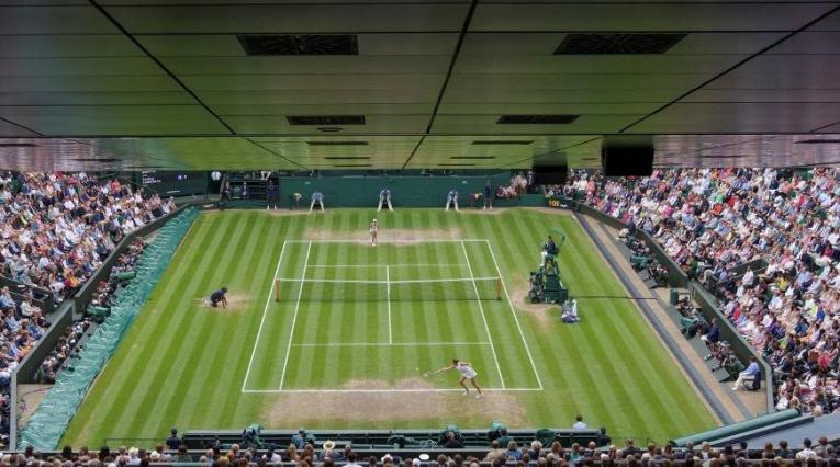 Torneo de Wimbledon 2021