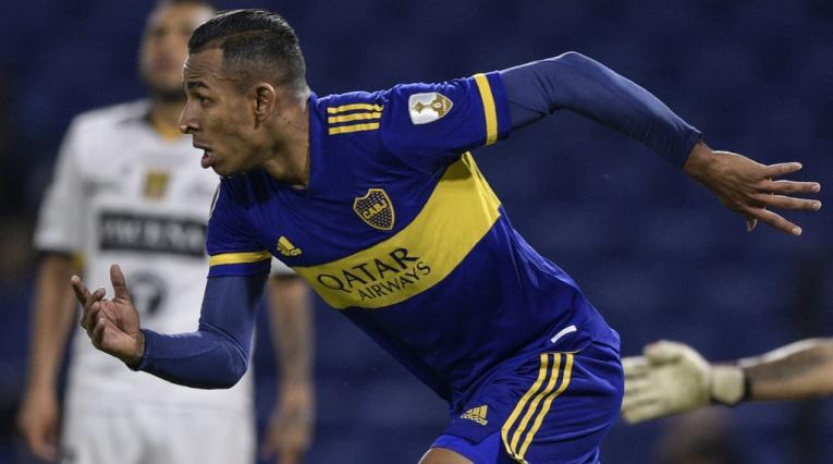 Boca Juniors, Copa Libertadores 2021
