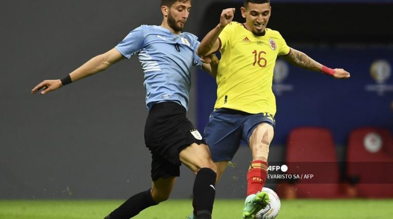 Daniel Muñoz - Selección Colombia
