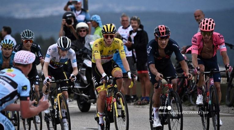 Tour de Francia 2021