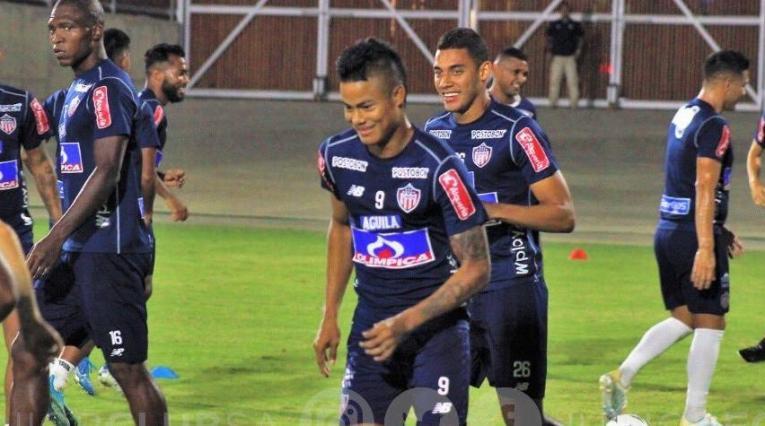 Luis Sandoval - Junior de Barranquilla