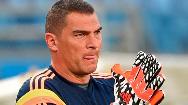 Faryd Mondragón, Selección Colombia, Copa América 2021