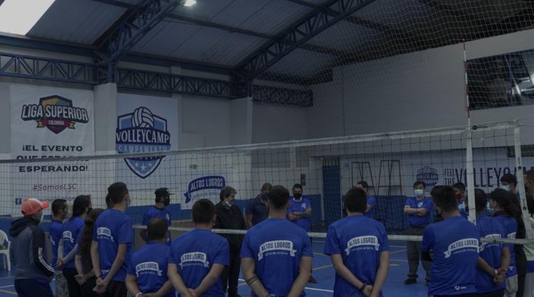 Volleycamp 2021
