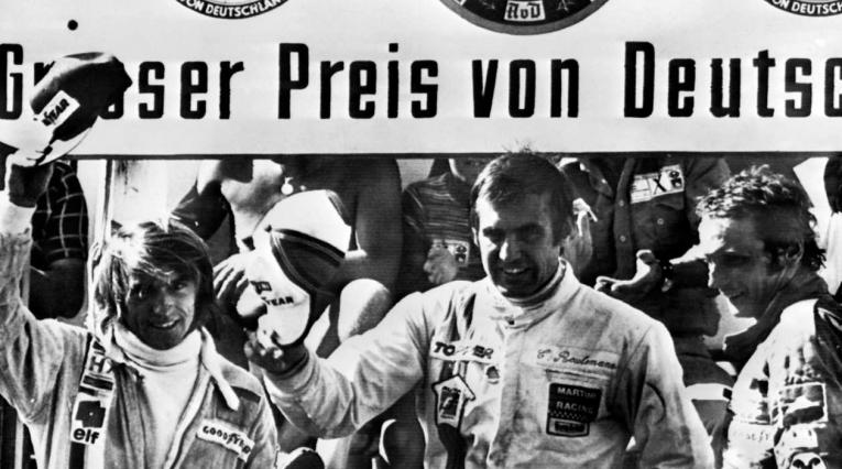 Carlos Alberto 'Lole' Reutemann