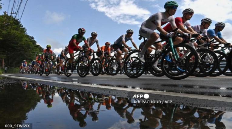 Ciclismo Juegos Olímpicos