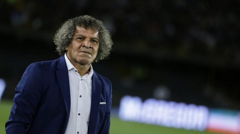 Alberto Gamero, Millonarios, Liga Betplay 2021