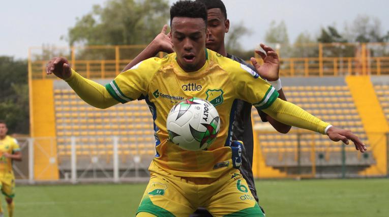 Atlético Huila, Liga Betplay