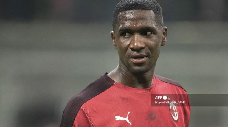 Cristian Zapata, ex jugador del Milan