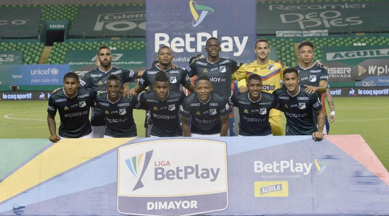 Deportivo Cali 2021-II