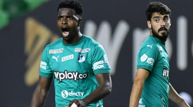 Deportivo Cali 2021, Marco Pérez