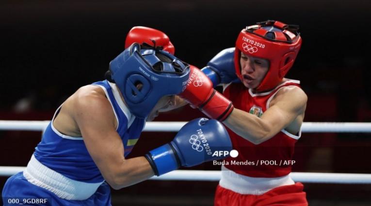 Jenny Arias - Juegos Olímpicos