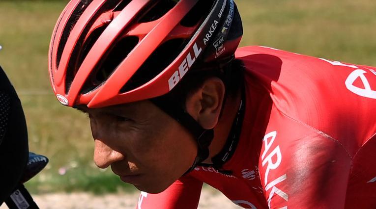 Nairo Quintana, Arkea, Tour de Francia 2021