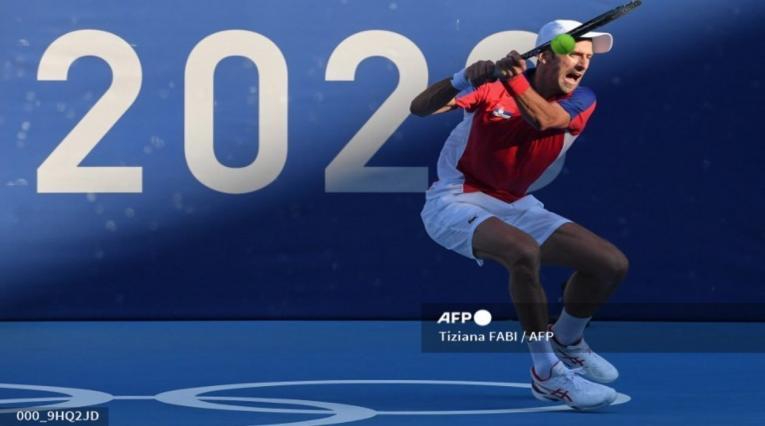 Djokovic, sin medalla en los Juegos Olímpicos
