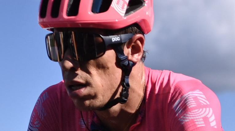 Rigoberto Urán, etapa 11 Tour de Francia