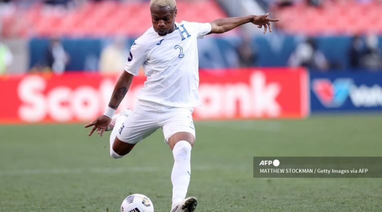Selección de Honduras 2021