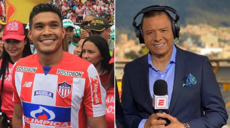 Teófilo Gutiérrez y Valenciano