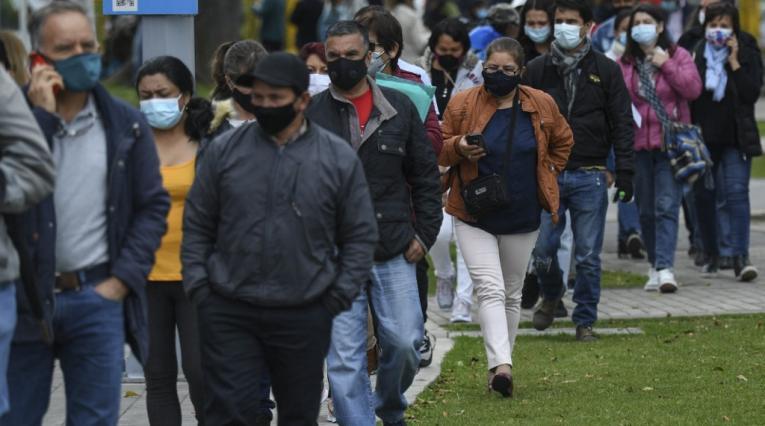Ingreso Mínimo Garantizado Bogotá