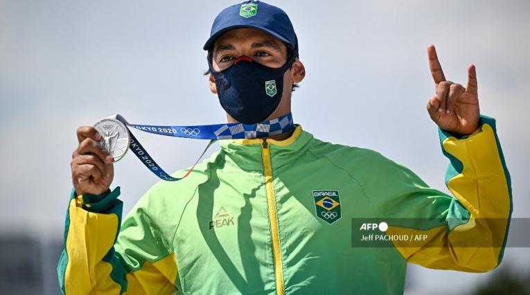 Brasil, Juegos Olímpicos 2021