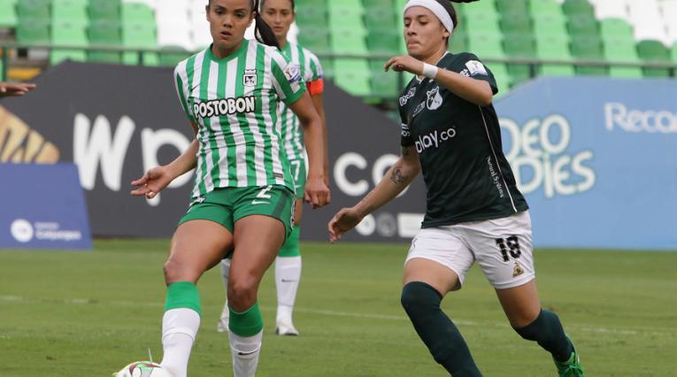 Liga femenina 2021