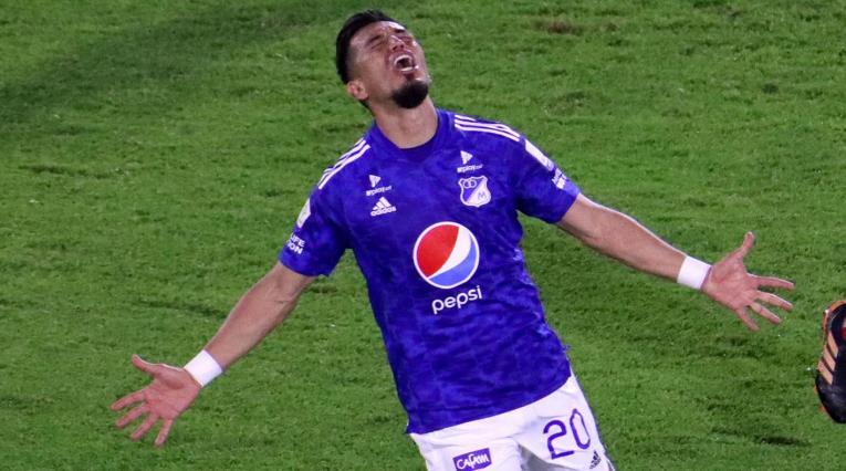 Millonarios vs Atlético Nacional, Liga Betplay 2021